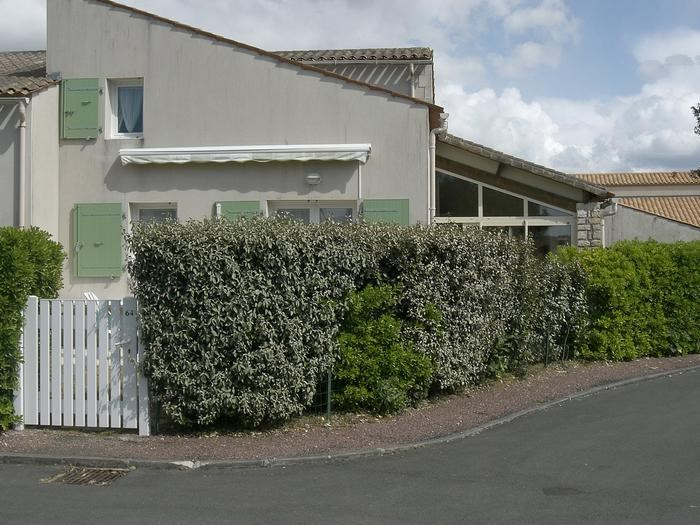 Holiday rentals Saint-Palais-sur-Mer - House - 5 persons - Garden - Photo N° 1