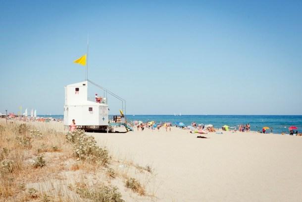 Location vacances Argelès-sur-mer -  Maison - 5 personnes - Salle à manger - Photo N° 1
