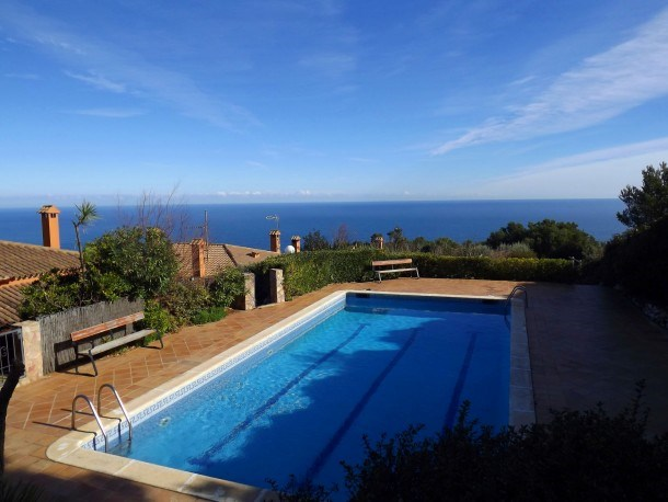 106620 - House in Begur