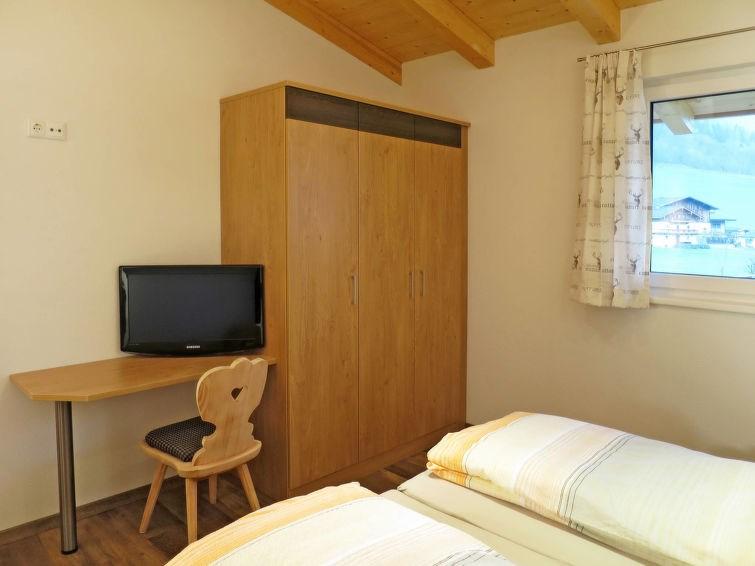 Appartement pour 3 personnes à Fusch