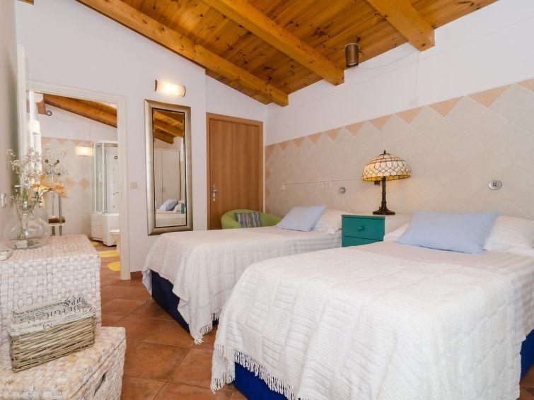 Appartement pour 5 personnes à Dubrovnik/Mlini