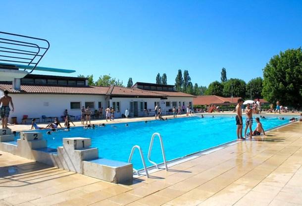 Location vacances Saint-Sever -  Maison - 8 personnes - Court de tennis - Photo N° 1