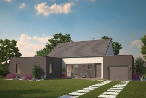 Maison  6 pièces + Terrain 567 m² Houdain par Maisons Phénix Gavrelle