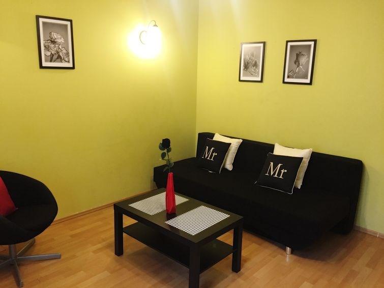 Location vacances Cracovie -  Appartement - 4 personnes -  - Photo N° 1