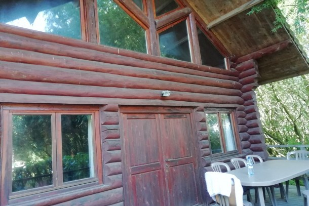 Location vacances Quend -  Maison - 6 personnes - Barbecue - Photo N° 1