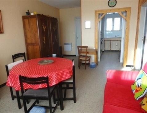 Location vacances La Faute-sur-Mer -  Appartement - 5 personnes - Télévision - Photo N° 1