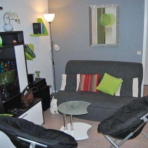 Appartement côté mer Anglet ANG1209