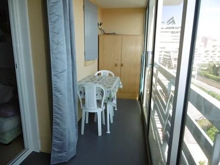 Location vacances Leucate -  Appartement - 4 personnes - Ascenseur - Photo N° 1