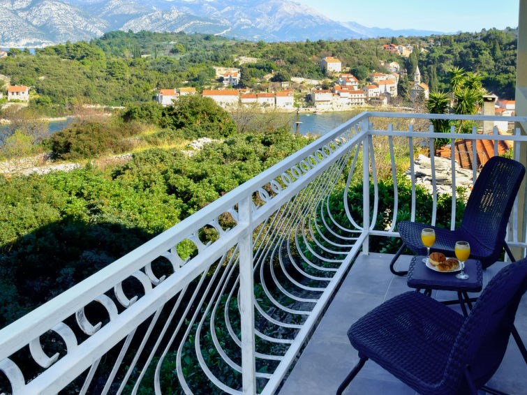 Location vacances Račišće -  Maison - 8 personnes -  - Photo N° 1