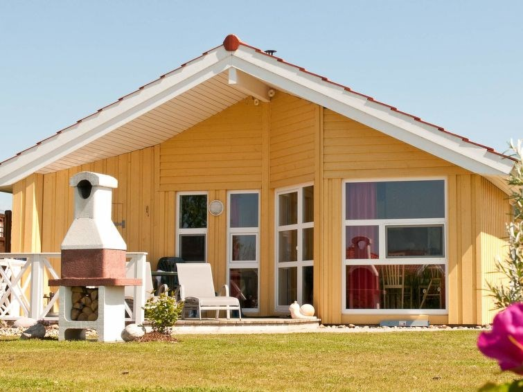 Location vacances Otterndorf -  Maison - 4 personnes -  - Photo N° 1