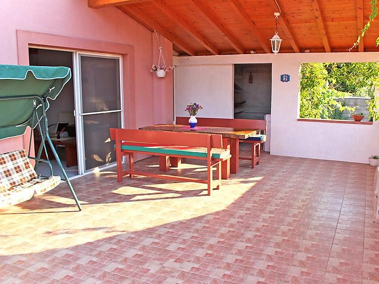 Maison pour 4 personnes à Iž/Iž Mali