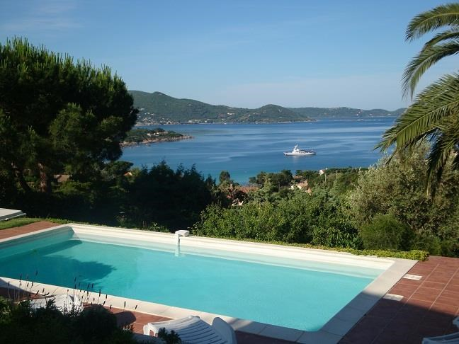 Holiday rentals Pietrosella - House - 10 persons - BBQ - Photo N° 1