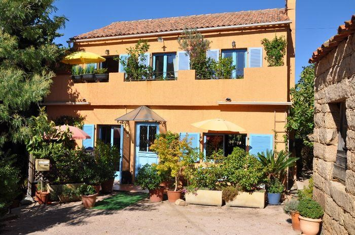 Appartement pour 4 pers., Monacia-d'Aullène