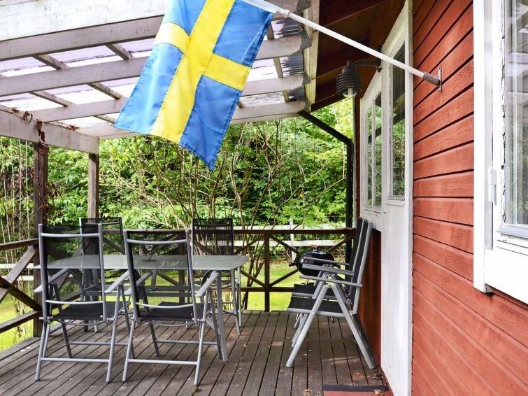 Maison pour 2 personnes à Gränna