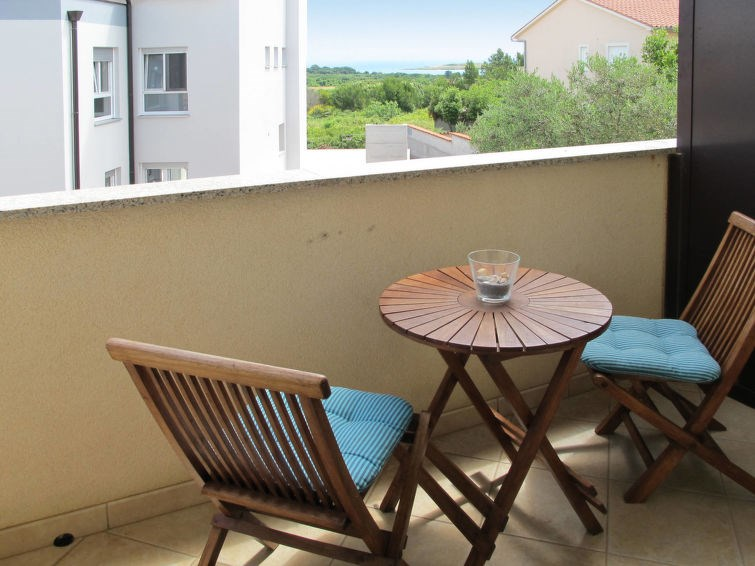 Location vacances Medulin -  Appartement - 4 personnes -  - Photo N° 1
