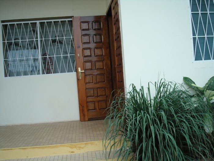 Location vacances Yaoundé I -  Maison - 6 personnes - Cour - Photo N° 1