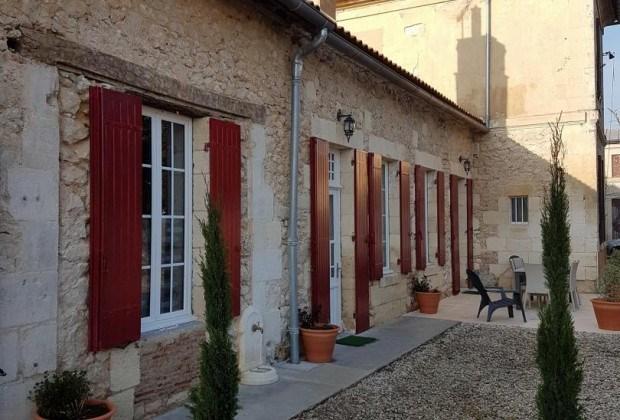 Maison Le Métayer