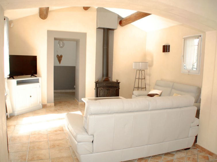 Location vacances Saint-Rémy-de-Provence -  Maison - 8 personnes -  - Photo N° 1