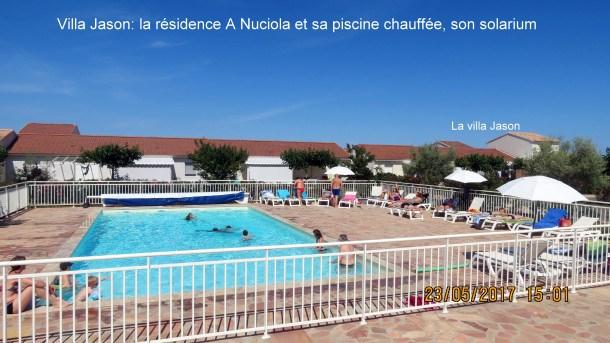 Location vacances Cervione -  Maison - 4 personnes - Barbecue - Photo N° 1