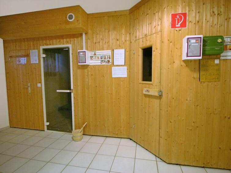 Appartement pour 1 personnes à Rußbach am Pass Gschütt