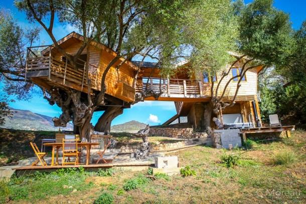 Location vacances Olmeto -  Maison - 4 personnes - Barbecue - Photo N° 1