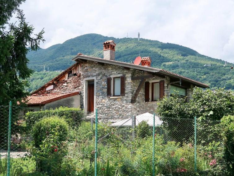 Location vacances Gravedona ed Uniti -  Appartement - 4 personnes -  - Photo N° 1