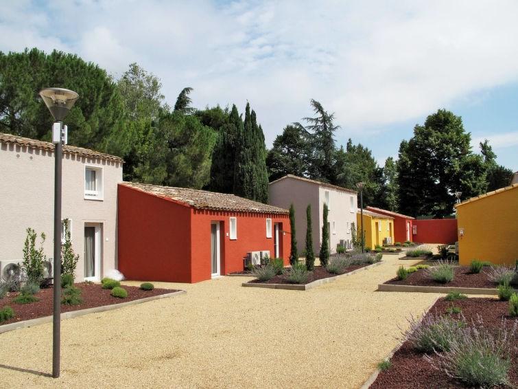 Location vacances Arles -  Appartement - 2 personnes -  - Photo N° 1