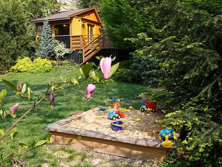 Maison pour 4 personnes à Ostravice