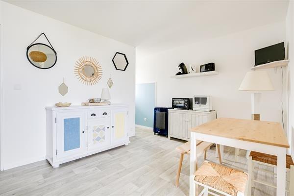 Location vacances Biscarrosse -  Appartement - 2 personnes - Terrasse - Photo N° 1