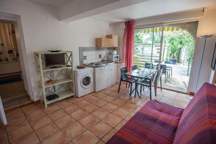 Holiday rentals Anglet - Apartment - 4 persons - BBQ - Photo N° 1