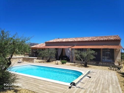 Holiday rentals Aureille - Cottage - 4 persons - Deck chair - Photo N° 1