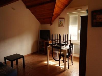 Location vacances Montclar -  Appartement - 8 personnes - Télévision - Photo N° 1