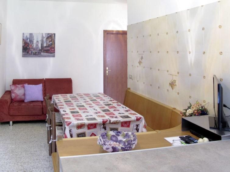Location vacances Caldonazzo -  Appartement - 5 personnes -  - Photo N° 1