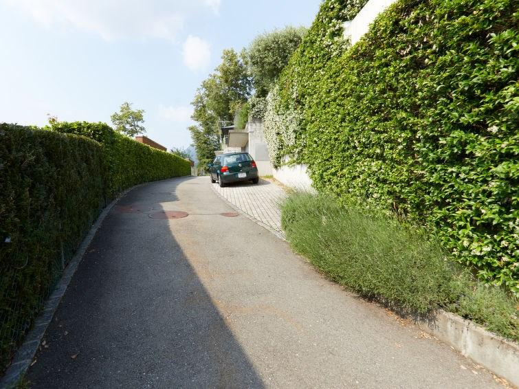 Location vacances Lugano -  Maison - 6 personnes -  - Photo N° 1