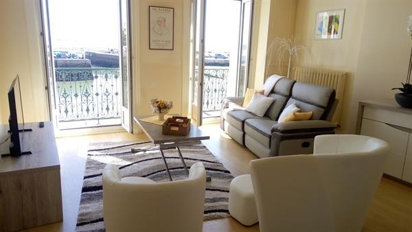 Location vacances Le Croisic -  Appartement - 2 personnes - Four - Photo N° 1