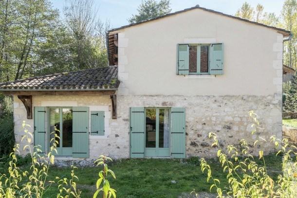 Maison de vacances - CONNE-DE-LABARDE