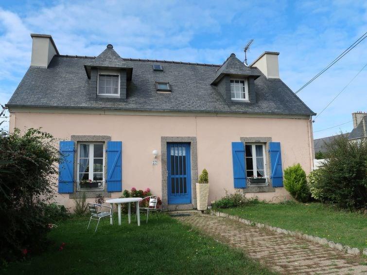 Location vacances Camaret-sur-Mer -  Maison - 6 personnes -  - Photo N° 1