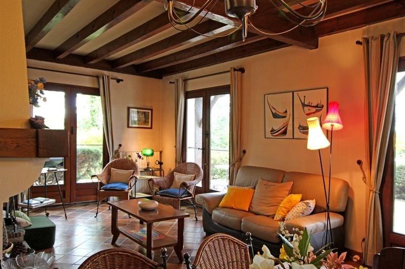Villa 3 chambres Bassin d'Arcachon proche des pistes cyclables