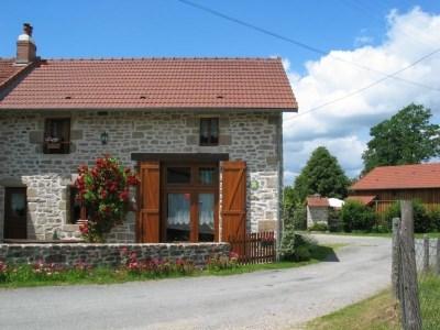 Location vacances Saint-Pardoux-Morterolles -  Gite - 6 personnes - Barbecue - Photo N° 1