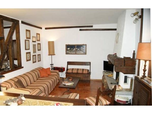 Vente Appartement 3 pièces 85m² Sauze D'Oulx