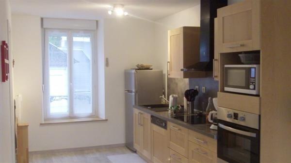 Location vacances Mont-Dore -  Appartement - 4 personnes - Congélateur - Photo N° 1