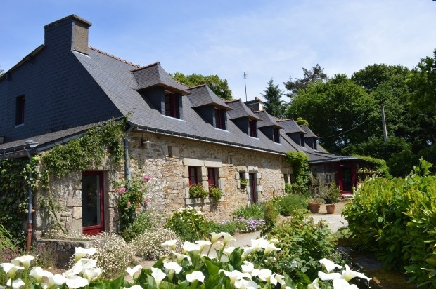 Gwell Klaer : a gite for  6-8 persons in  Morbihan - Pluvigner