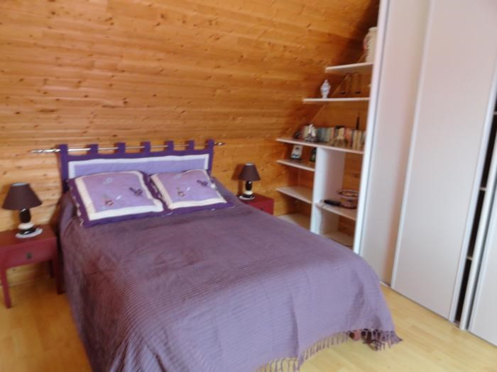 Holiday rentals Pleubian - House - 2 persons - BBQ - Photo N° 1