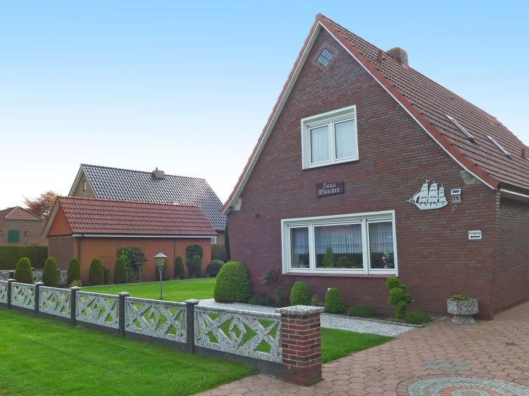 Appartement pour 4 personnes à Grossheide