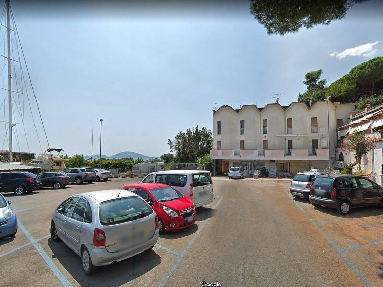 Location vacances Formia -  Appartement - 4 personnes -  - Photo N° 1
