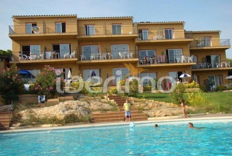 IB-4361 - Ensemble d'appartements pour 4 personnes situé à L'Estartit, dans la zone résidentielle Torre Vella, dans u...