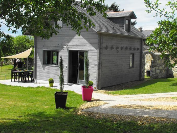 Maison De Vacances à Saumur En Pays De La Loire Pour 5 Pers