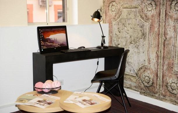 Location vacances Toulouse -  Appartement - 2 personnes - Congélateur - Photo N° 1