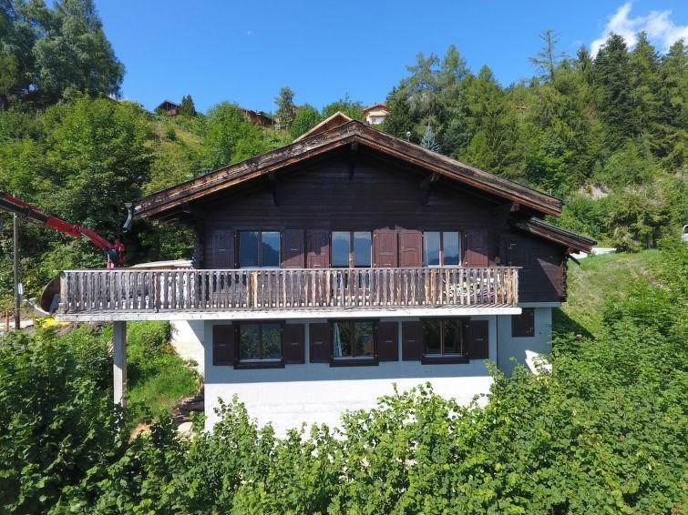 Location vacances Leytron -  Maison - 8 personnes -  - Photo N° 1