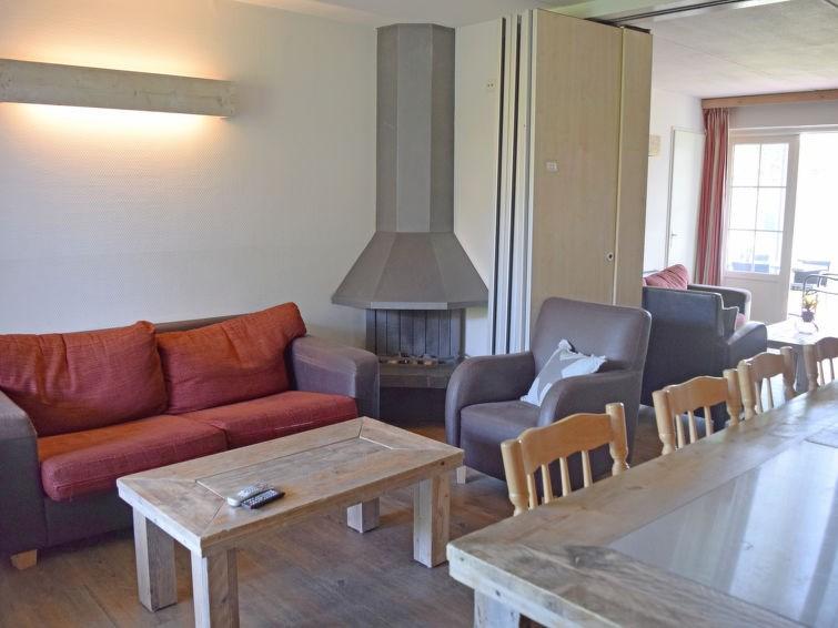 Maison pour 8 personnes à Voorthuizen